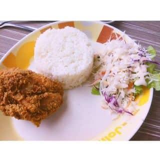 Cơm gà của blakemineanh tại 468 Trần Phú, Ba Đình, Thành Phố Thanh Hóa, Thanh Hóa - 1591316