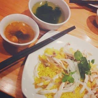 Cơm gà bà vân của xoppie tại Bắc Sơn, Thành Phố Thái Nguyên, Thái Nguyên - 2040040