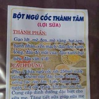 Côm loi sua của huongthu410 tại Hà Nam - 3101028