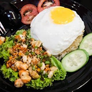 Cơm tiêu hải sản của thinhbui81 tại 528 Nguyễn Trãi, phường 8, Quận 5, Hồ Chí Minh - 3808815
