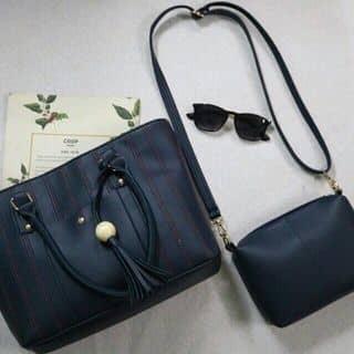 Combo 2 túi xách👜- 1TO 1NHỎ của n2tvlucky tại Hồ Chí Minh - 3821760
