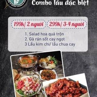 Combo lẩu thái & lẩu kim chi của titeo241011 tại 16 Đông A , Thành Phố Nam Định, Nam Định - 6009857