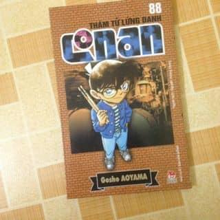 Conan tập 88 của phuongvc123 tại Sóc Trăng - 2638621