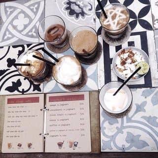 Nhà của coffeeholic Hà Nội