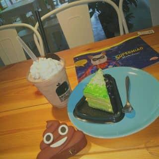 Cookie Cream + Matcha cake của minhvuongdinh tại 50 Đinh Tiên Hoàng, Thành Phố Nha Trang, Khánh Hòa - 3226851