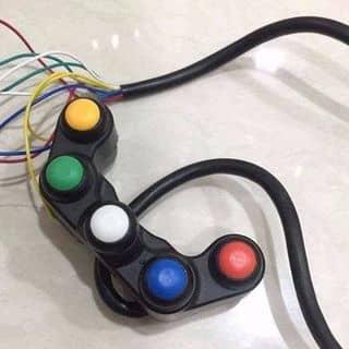 Cùm công tắc 5 chức năng của namnguyen909 tại Hồ Chí Minh - 3858017
