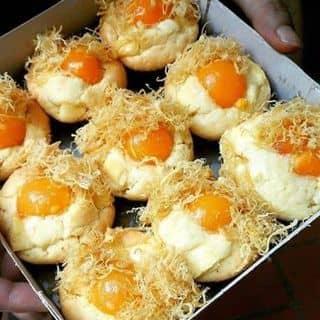 Lạ miệng món bánh PHOMAI OREO mới toanh ở phố Thành Công