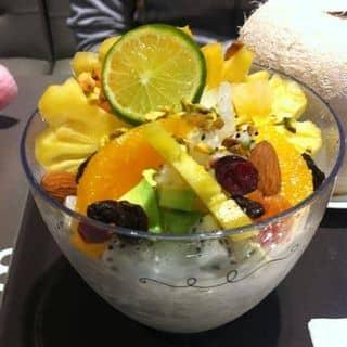 Cùng ăn Patbingsu vừa mát, vừa tốt cho sức khoẻ