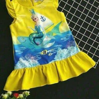 Đầm bé gái  của nquoctnguyen tại Cần Thơ - 3237433