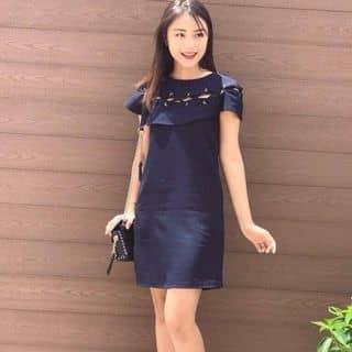 Đầm bèo vai X của hannastrore92 tại Hồ Chí Minh - 3430154