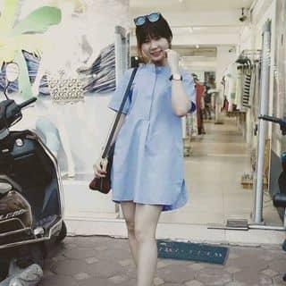 Đầm đơn giản của ngocliem3 tại Shop online, Quận Tân Phú, Hồ Chí Minh - 3460625