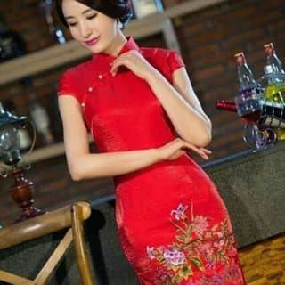 Đầm dự tiệc đẹp của phuongamity tại Quảng Nam - 2513037