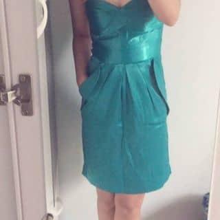 Đầm Marc xanh #cunguoimoita của peden211 tại Hồ Chí Minh - 2687210