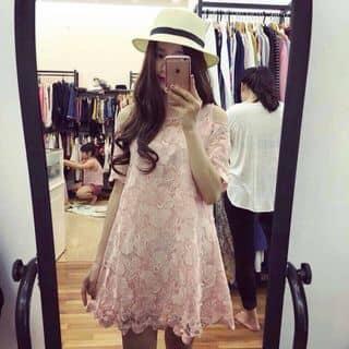 Đầm ren hoa qc cao cấp của huynhthoa5 tại Quảng Ngãi - 948207
