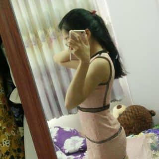 Đầm ren ôm của mssyuu tại Hồ Chí Minh - 3244520