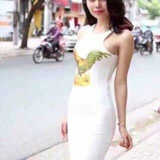 Đầm thun Thái body của nguyentkuyquyen tại Hồ Chí Minh - 3832482