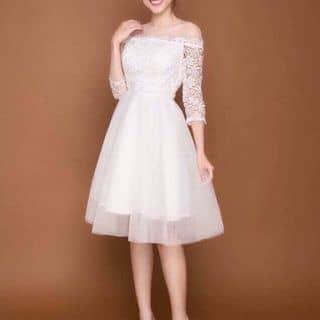 Đầm xèo công chúa của thuthu1112 tại Hồ Chí Minh - 2669820