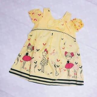 Đầm xinh cho bé yêu của kimygreen tại Quảng Ngãi - 3820785