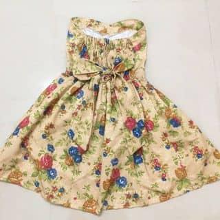 Đầm xoè cúp ngực của sangtruong176 tại Khánh Hòa - 3318477