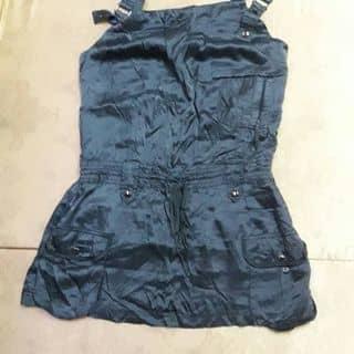 Đầm yếm sang chảnh của linh.lgl tại Hồ Chí Minh - 3441890