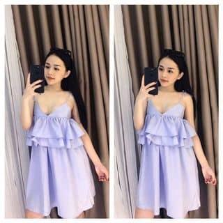 Đầm zara bèo tầng của julystore tại Hồ Chí Minh - 3445838