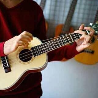 Đàn ukulele của hanabichngoc tại Bắc Kạn - 1951720