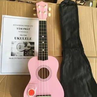 Đàn ukulele  của luongkimchi3 tại Sơn La - 3676605