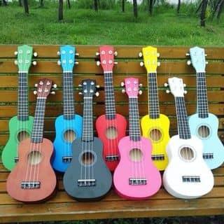 Đàn ukulele giá rẻ  của skawngur2202 tại Sơn La - 583484