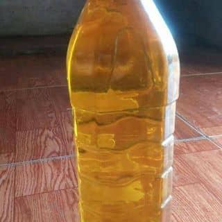 Dầu đậu phụng nguyên chất. của thanhhuyen921 tại Quảng Trị - 3244876