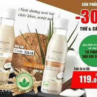 dầu gội cho mọi loại tóc của nhantran76 tại Trà Vinh - 3447591