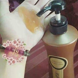 DẦU GỘI SÂM ĐÀO S-WHITE của ngankha12 tại Shop online, Huyện Càng Long, Trà Vinh - 3783640