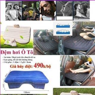 Đệm hơi cho xe ô tô - độc & lạ của quan2501 tại Khánh Hòa - 2400044