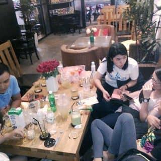 Đen Cafe Thành phố Cà Mau của pvabiz tại 43A Trần Hưng Đạo, Thành Phố Cà Mau, Cà Mau - 742128