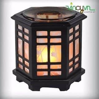Đèn đốt tinh dầu gỗ lục giác  của thuthi11 tại Hồ Chí Minh - 2992330