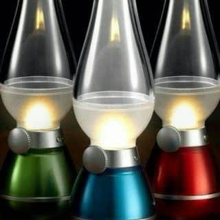 Đèn thần thổi sáng thổi tắt của muoitieu2015 tại Ninh Thuận - 1514460