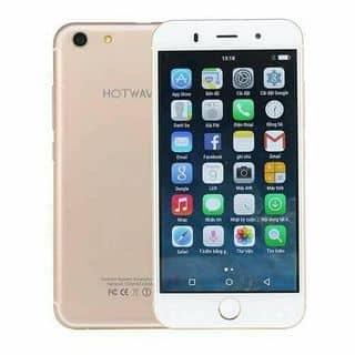 Điện thoại hotwav của trieutuan13 tại Lạng Sơn - 3387507