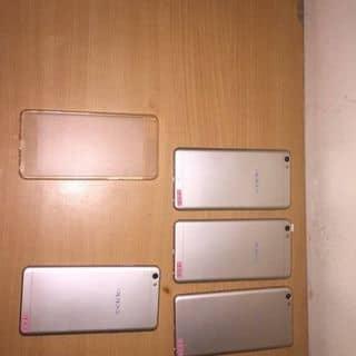 điện thoại oppo F3 của tuanit1802 tại Hồ Chí Minh - 3205008