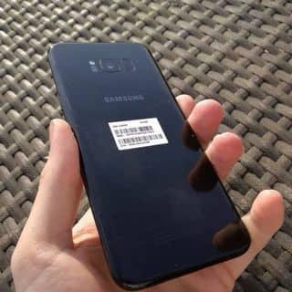 Điện thoại Samsung S8+ plus của tuanit1802 tại Hồ Chí Minh - 3468892