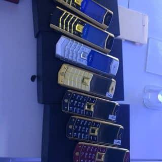 Điện thoại Vertu huyền thoại của tuyentuyenvl tại Quảng Trị - 757784