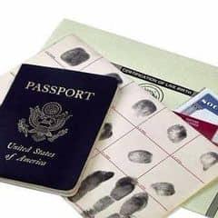 Đổi bằng lái ô tô cho người nước ngoài