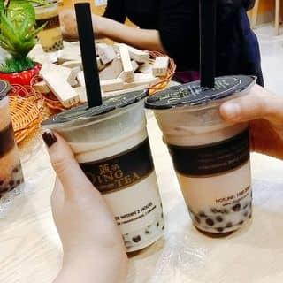Dingtea hồng trà pudding của hnt6996 tại 10 Sóc Sơn, Trưng Trắc, Thị Xã Phúc Yên, Vĩnh Phúc - 2438309