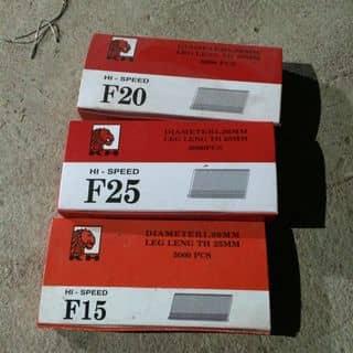đinh gim của gu5on2 tại Phủ Lý, Thành Phố Phủ Lý, Hà Nam - 2582044