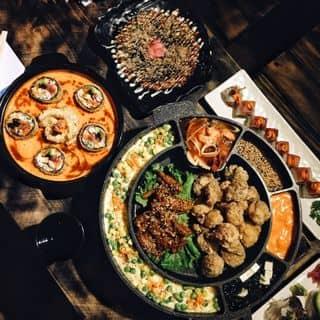 Đồ ăn Nhật của thuhuong tại 207/69 Ba Tháng Hai, phường 11, Quận 10, Hồ Chí Minh - 4171823