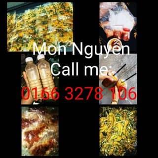 Đồ ăn vặt của nguyenmon32 tại Thành Phố Biên Hòa, Đồng Nai - 3079983