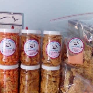 Đồ ăn vặt của pandatrucnguyen tại Ninh Thuận - 3487498