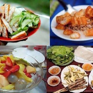 Đồ ăn vặt  của trandang34 tại Ngõ 70 ,phố Hàn Thuyên, phường Tân Dân, Thành Phố Việt Trì, Phú Thọ - 1044544