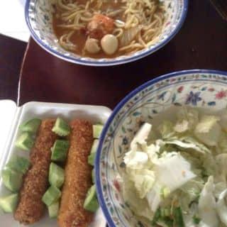 ₫ồ ăn vặt của huyhoang240 tại Chợ Đà Lạt, Thành Phố Đà Lạt, Lâm Đồng - 1084482