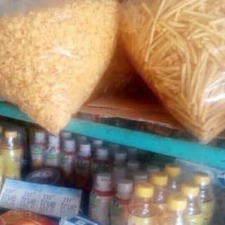 Đồ ăn vặt ♥♥♥♡☆★<3⊙⊙ của chuckaka tại tt. Như Quỳnh, Huyện Văn Lâm, Hưng Yên - 935156