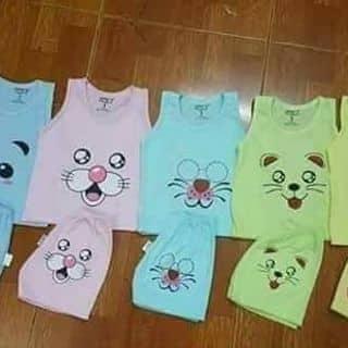 Đồ bộ cho bé của nhatstrinhs tại Quảng Nam - 3290189