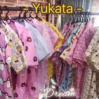 Đồ ngủ Yukata - Kimono của mocconer1307 tại Hồ Chí Minh - 3437433